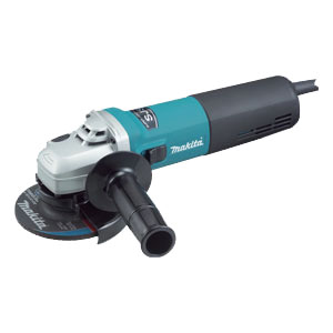 Makita 9565HRZ Úhlová bruska 125mm