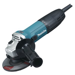 Makita GA4530R úhlová bruska 115 mm